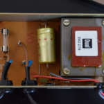 Dual 606 PSU Casing