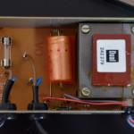 Capacitor C55
